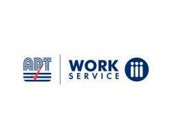 logo apt workservice