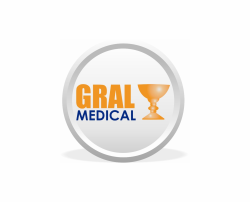 logo gral medical